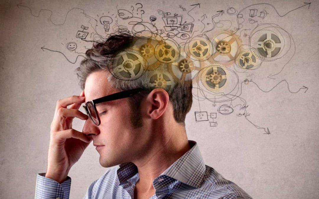 Cómo la mente enferma y sana al cuerpo