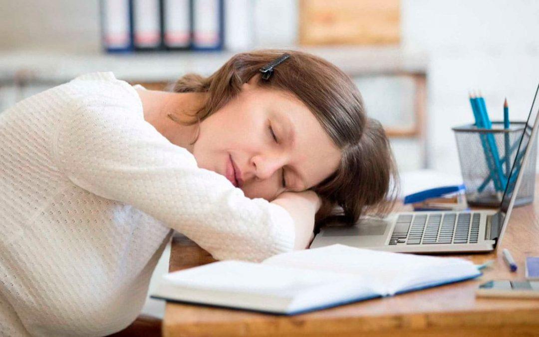 La alteración del sueño