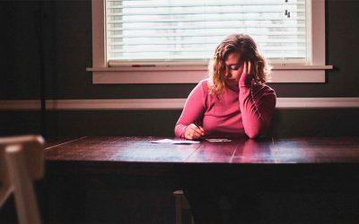 La soledad y el miedo