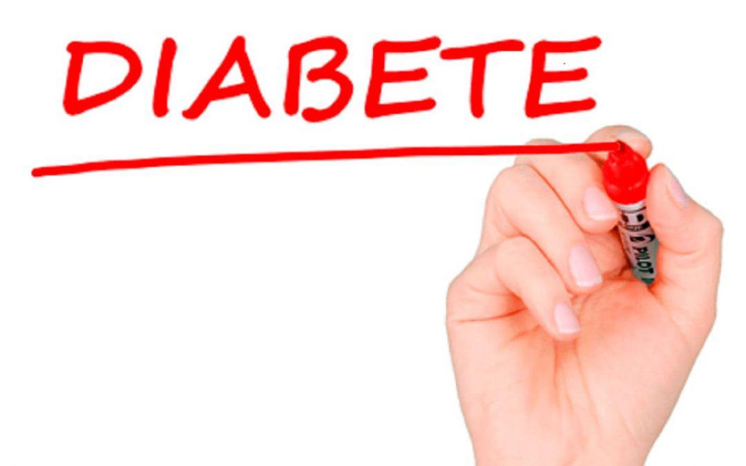 Diabetes Epidemia Mundial