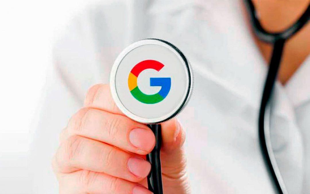 El Doctor Google